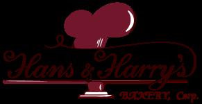 Hans and Harry's Bakery Logo
