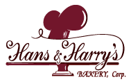 Hans and Harry's Bakery Logo