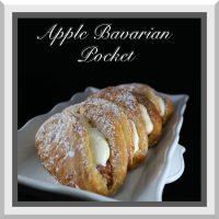 Apple Bavarian Pocket
