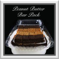 Chocolate Dipped Peanut Bar Pack