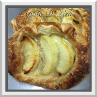 Apple D'Lish